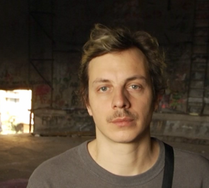 Joachim Michaux